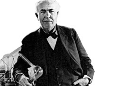Main thomas edison