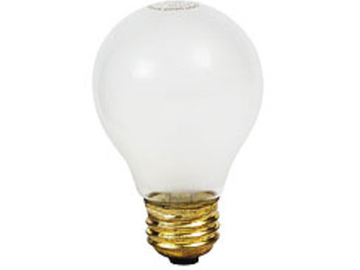 Main incandescent