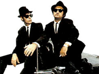 Main blues brothers