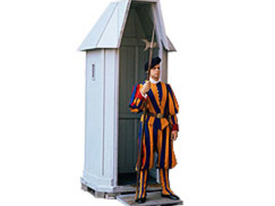 Main swiss guard