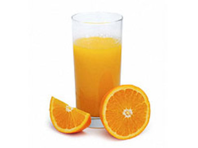 Main orange juice