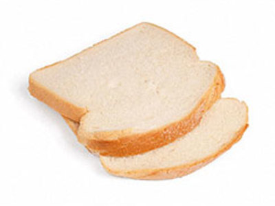 Main white bread