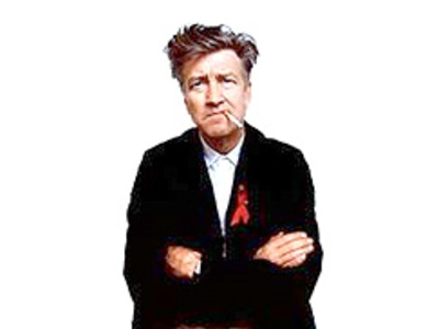 Main david lynch