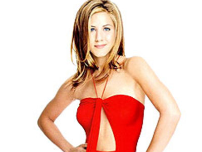 Main jennifer aniston