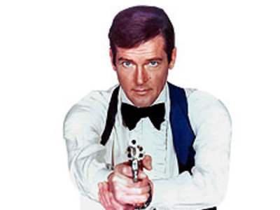 Main roger moore