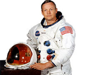 Main neil armstrong