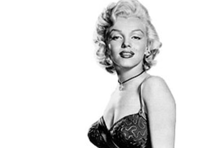 Main marylin monroe