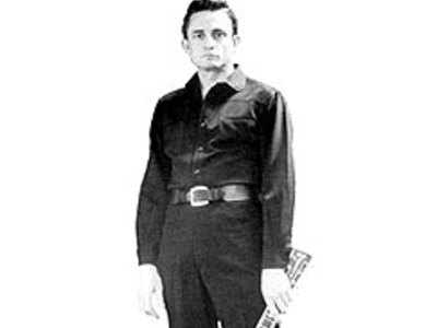 Main johnny cash