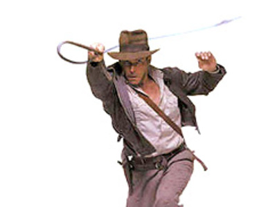 Main indiana jones