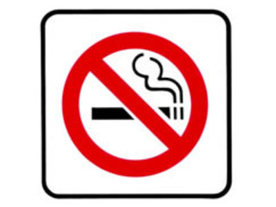 Main non smoking