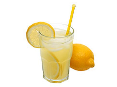 Main lemonade