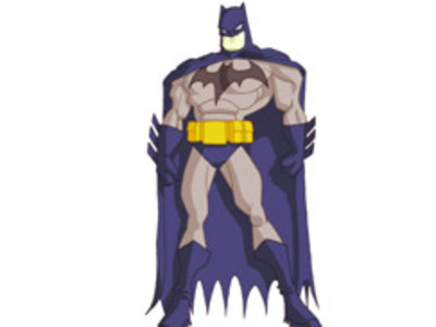 Main batman