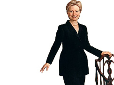 Main hillary clinton