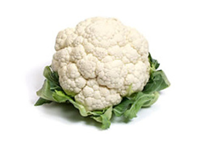 Main cauliflower