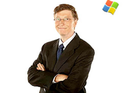 Main bill gates