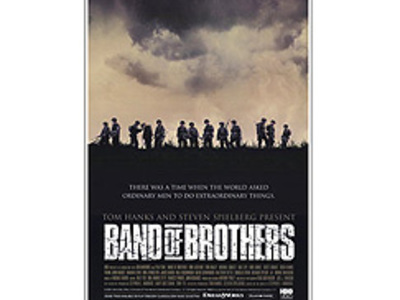 Main band of brothers