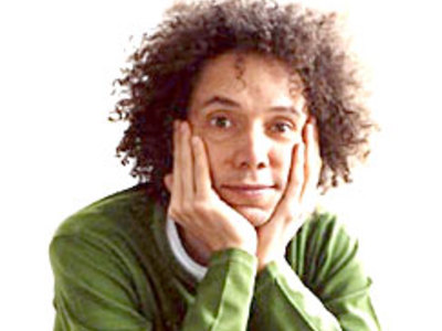 Main malcolm gladwell hair